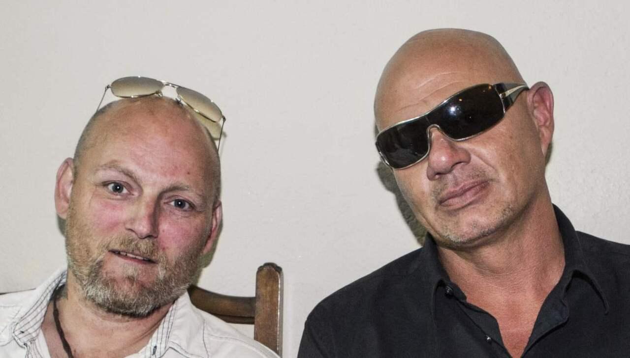 Artisten hakan nordman hemlin doms till fangelse