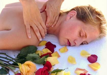 På ett bra spa ska du bli vänligt bemött och känna dig avslappnad.