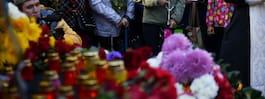 """Krimskytt """"var mobbad"""" – 20 döda  efter skoldådet på Krimhalvön"""