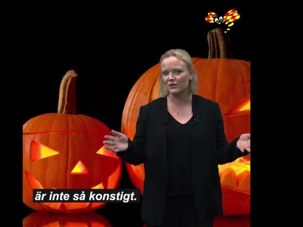 Halloween – därför firar vi denna högtid