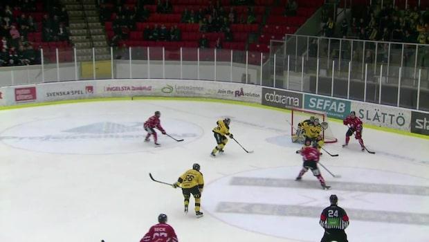Höjdpunkter: Vita Hästen-Västerås