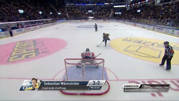 Highlights: HV71-Karlskrona