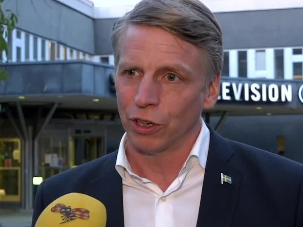 """Partiledarnas ilska efter Ebba Busch uttalande: """"Det är direkt stötande"""""""