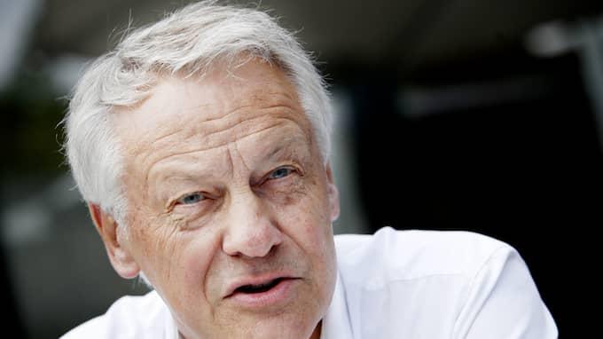 Bengt Westerberg skriver på DN Debatt att regeringen måste vara tydligare när det kommer till LSS. Foto: ROBBAN ANDERSSON