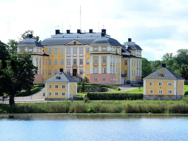 stjärnorna på slottet vilket slott