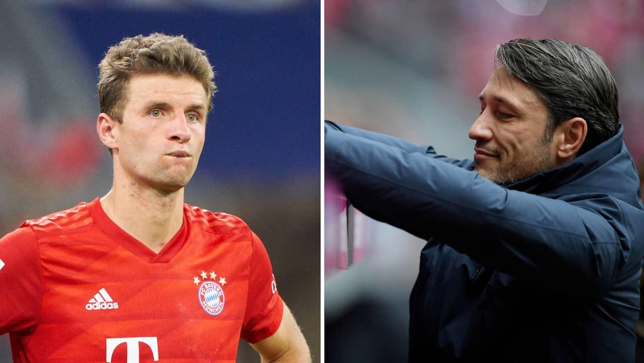 Vill lämna Bayern – efter tränarens ord