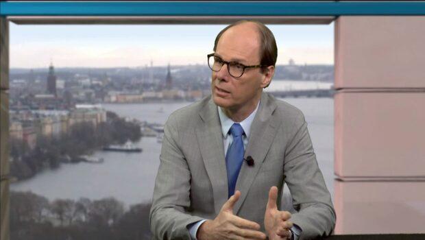Jon Åsberg om Volvokoncernens rekordresultat