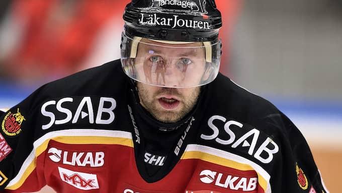 Per Ledin. Foto: PETER SKAUGVOLD / BILDBYRÅN