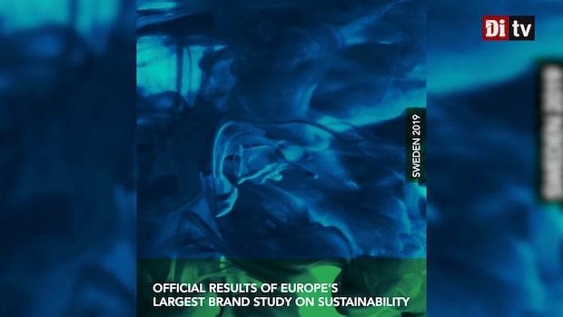 Ny rapport - här är företagen som presterar bäst i hållbarhet