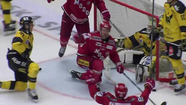 Highlights: Modo-Västerås