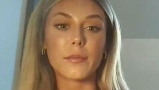 "Biancas intima problem: ""Bitter faktiskt"""