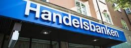 Handelsbankens brittiska verksamhet får hård kritik
