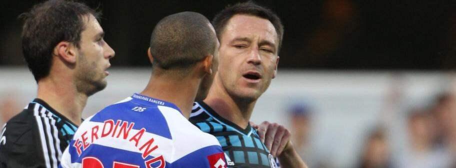 Terry det har inte klickat i landslaget