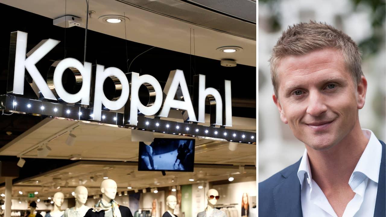 """Skånska ägarnas oro för Kappahl: """"Extrema tider"""""""