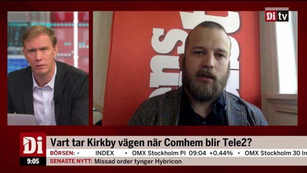 Kinnevik och Tele2 har bolagsstämma