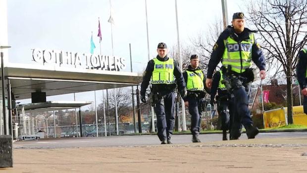 Så stoppas trafiken inför EU-toppmötet i Göteborg
