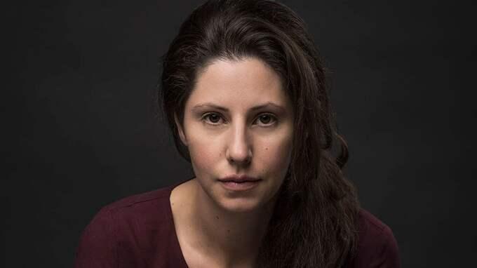 Paulina Neuding är chefredaktör på tidskriften Kvartal. Foto: ERNST HENRY/KVARTAL