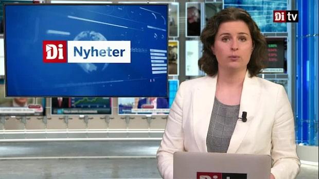 Di Marknadsnytt 16.00: SEB får böter och anmärkning av Finansinspektionen