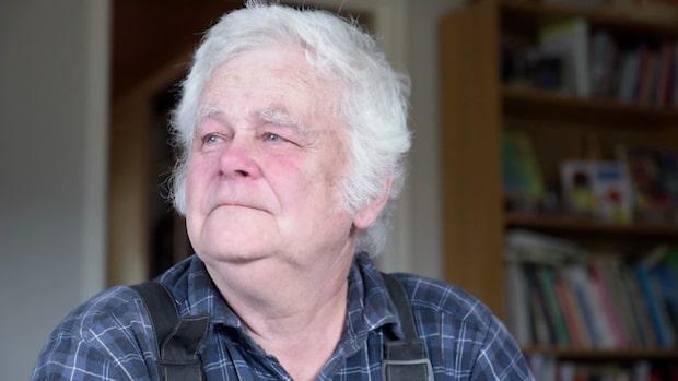 """Ulfs hustru kördes ihjäl av en rattfyllerist: """"Jag isolerar mig"""""""