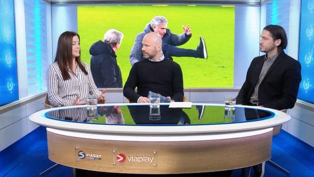 """Kritiken mot Mourinho: """"Helt fel väg att gå"""""""