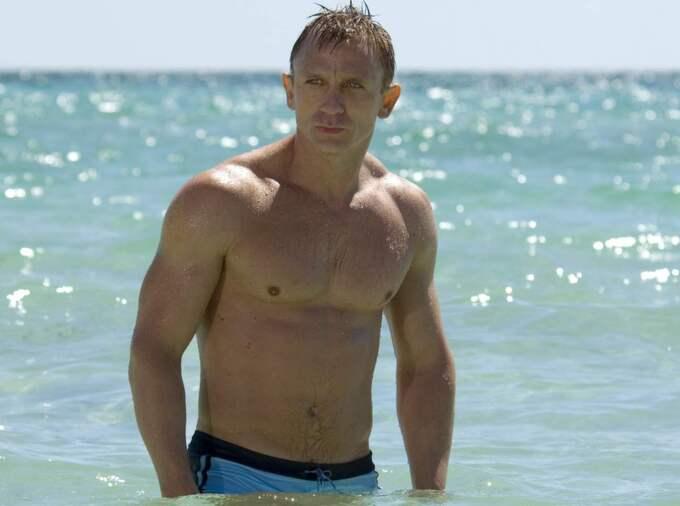 Daniel Craig. Foto: Columbia Pictures
