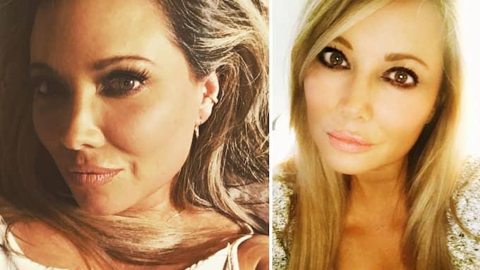 Tanya Jaksha får dagligen en komplimang om sitt utseende. Foto: Facebook