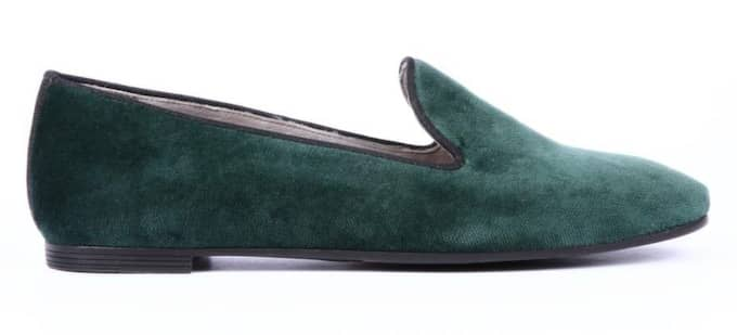 Loafer från Unisa i modellen Bela, 950 kronor. Foto: Aviles Fotografo