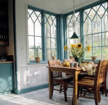 Nytt fönster blir som gammalt! Leva& bo Expressen Leva& bo