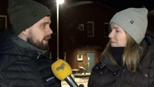 """TV: Allt om guldsuccén: """"Otroligt imponerande"""""""
