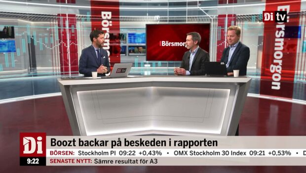 Oskar Ekman: Köpläge i Boozt och bland IT-konsulter