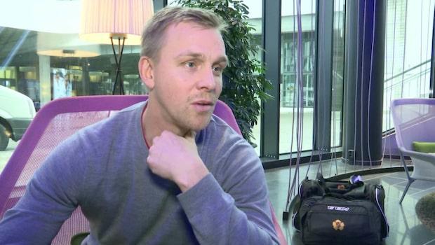 """Bert Robertsson i lång intervju: """"Ångrar ingenting"""""""