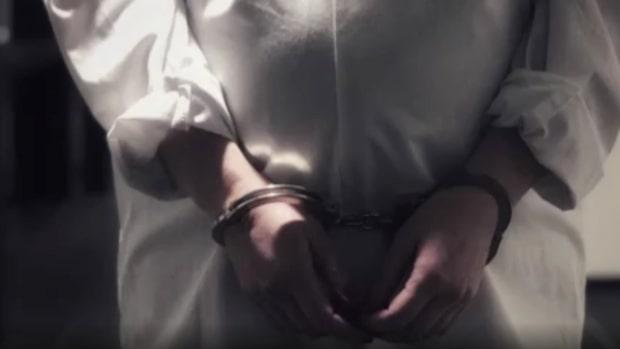 Polis griper ogifta mödrar på svenskledda sjukhuset