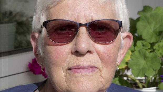 Bedragaren lurade sig in hos Inger, 79