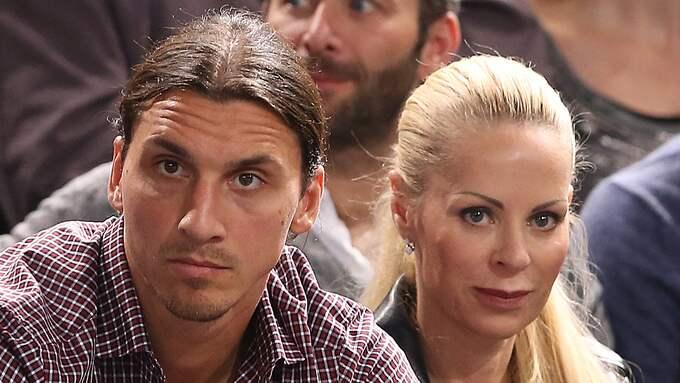 Percy Nilsson berättar bland annat om relationen till Zlatan Ibrahimovic och Helena Seger Foto: FAME FLYNET FRANCE / STELLA PICTURES / FAME FLYNET SWEDEN