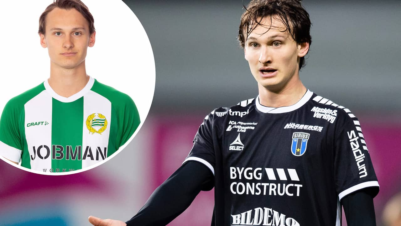 Klart: Hjalmar Ekdal flyttar till Djurgården