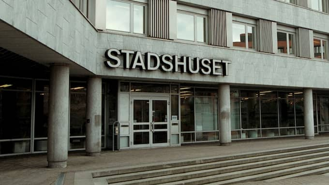 Stadshuset i Malmö. Foto: GUGGE ZELANDER