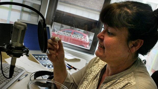 """Lisa Syrén slutar på """"Ring så spelar vi"""" – efter 19 år"""