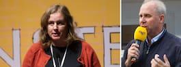 V-ledamoten Emma Wallrup: Jag kommer sitta kvar