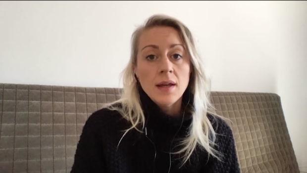 """Catarina Lundbäck: """"Det går för lång tid"""""""