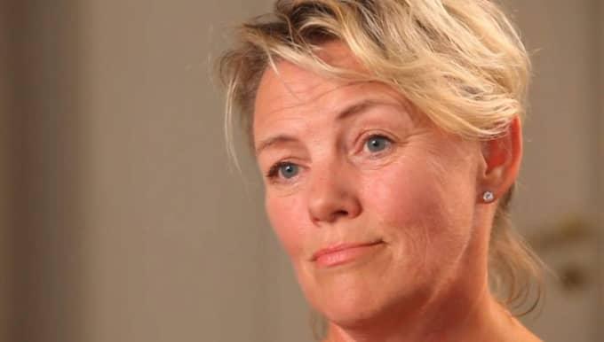 Hjälp barnen. Var och en måste inse att barn far riktigt illa även i Sverige, skriver Agneta Bravélius. Pojken på bilden har inget med artikeln att göra..