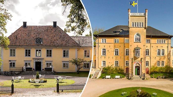 271788b71139 På Hemnet nu: Pampiga slott och herrgårdar