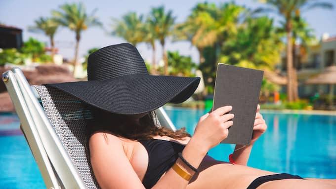 Privatekonomisajten Zmarta har tagit fram fem tips för att spara till en solsemester i vinter. Foto: SHUTTERSTOCK