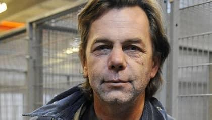 Expressens Micke Ölander. Foto: Lasse Svensson