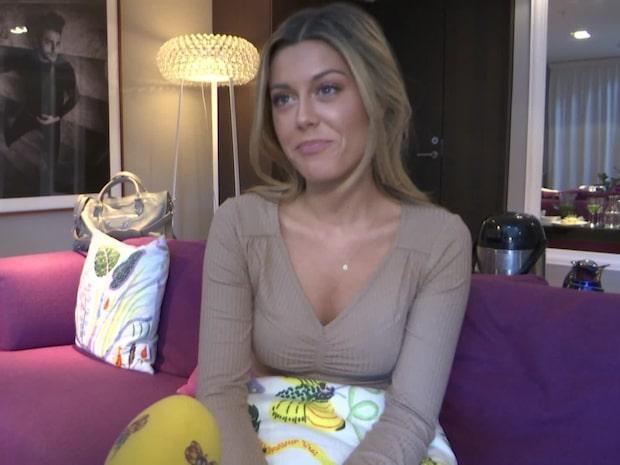 """Bianca bekräftar: """"Jag är singel"""""""