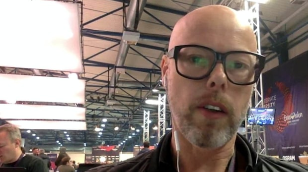 """Anders Nunstedt: """"Han krossade allt motstånd"""""""