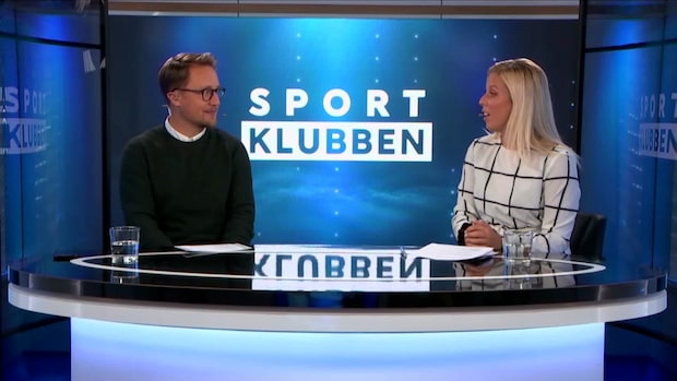 Sportklubben 25 september
