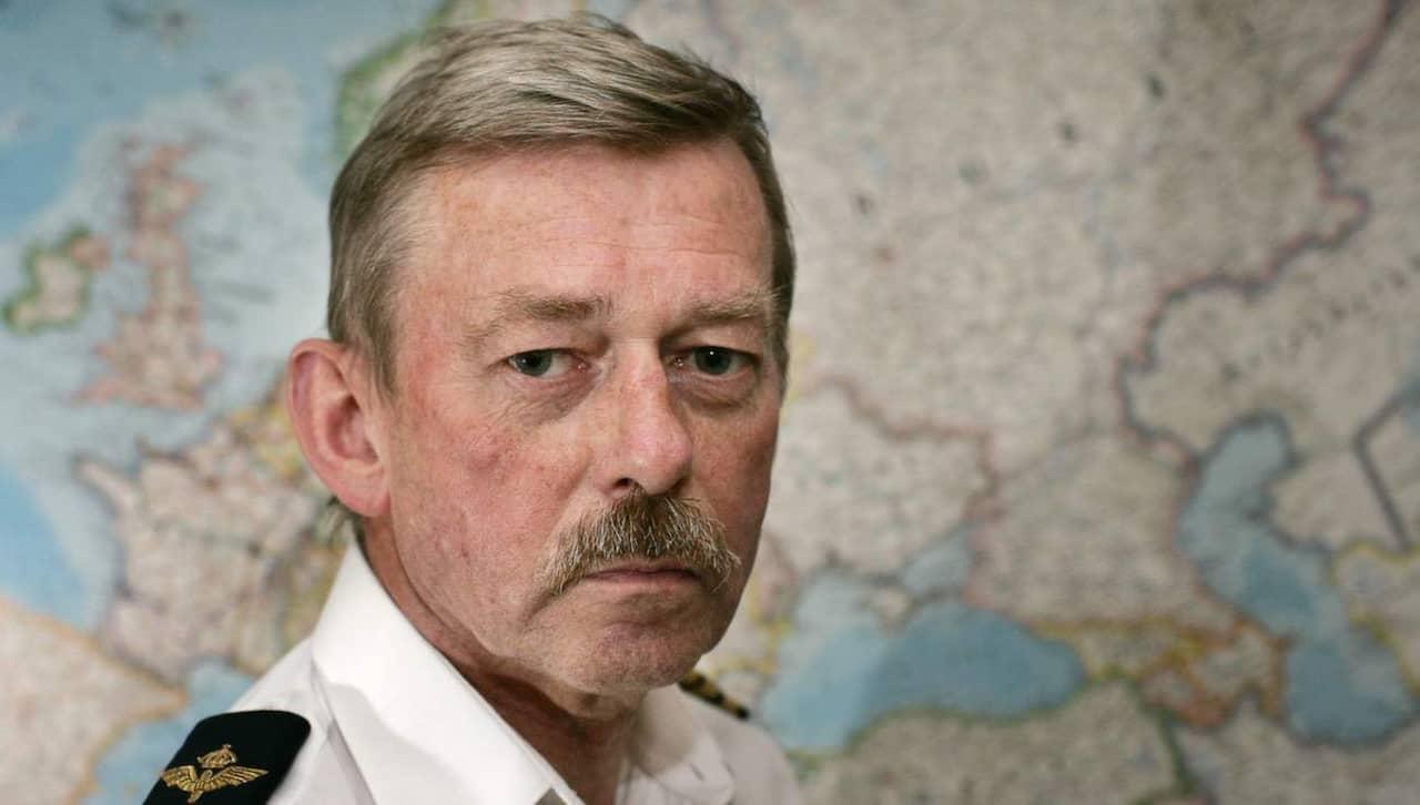 Experten  Ryssland litar inte på Sverige  70c6d83a487c1