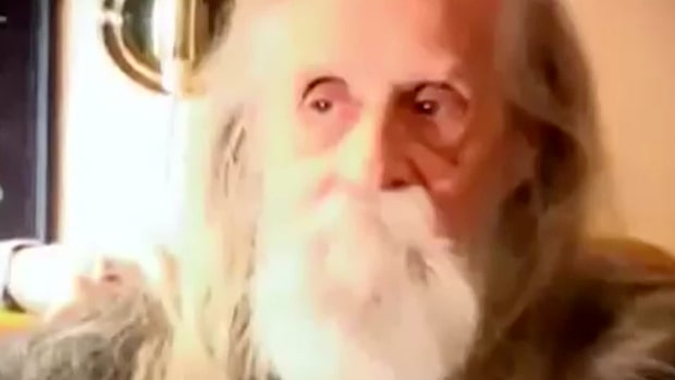 Sektledaren Hans Scheike död – blev 95 år