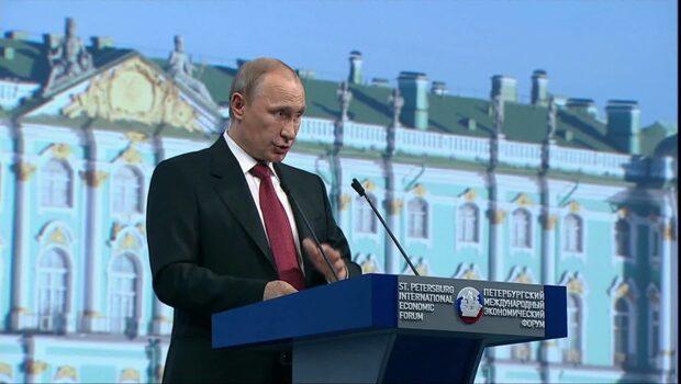 Nya starka bevis om Rysslands inblandning i presidentvalet