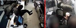 Maten dröjer på McDonald's – då misshandlas personalen